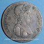 Monnaies Italie. République cisalpine (1797-1802). 30 soldi an IX (1801)