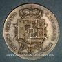 Monnaies Italie. Royaume d'Etrurie. Charles Louis & Marie Aloyse, régente (1803-1807). Dena 1807. Florence