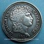 Monnaies Italie, Royaume de Naples et des Deux Siciles, Joachim Murat (1808-15), 2 lires 1813