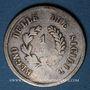 Monnaies Italie. Royaume de Naples et des Deux Siciles. Joachim Murat (1808-1815). 1 lire 1813