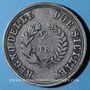 Monnaies Italie, Royaume de Naples et des Deux Siciles, Joachim Murat (1808-1815), 2 lires 1813