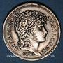 Monnaies Italie. Royaume de Naples et des Deux Siciles. Joachim Murat (1808-1815). 2 lires 1813