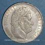 Monnaies Louis Philippe (1830-1848). 5 francs 1835A