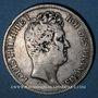 Monnaies Louis Philippe (1830-1848). 5 francs, tranche en relief, 1831A