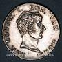 Monnaies Pays Bas. Royaume de Hollande. Louis Napoléon (1806-1810). 50 stuivers 1808