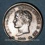 Monnaies Royaume d'Italie. Napoléon I (1805-1814). 1 soldo, 2e type, 1812M. Milan