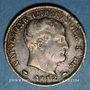 Monnaies Royaume d'Italie. Napoléon I (1805-1814). 5 soldi 1812M. Milan