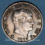 Monnaies Royaume d'Italie. Napoléon I (1805-1814). 5 soldi 1813M. Milan