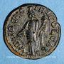 Monnaies Caracalla (198-217). Bronze. Antioche
