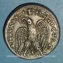 Monnaies Caracalla (198-217). Tétradrachme, 212-213. Laodicée