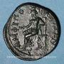 Monnaies Commode (177-192). Bronze. Amphipolis (Macédoine), 198-217