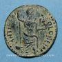 Monnaies Commode (177-192). Bronze. Antioche
