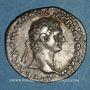 Monnaies Domitien (81-96). Drachme. Lycie, 95