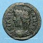 Monnaies Epoque de Septime Sévère (193-211). Ancyra. Monnayage pseudo-autonome. Bronze