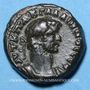 Monnaies Gallien (253-268). Tétradrachme. Alexandrie, an 15 (267-268). R/: aigle debout à droite