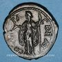 Monnaies Gordien III (238-244). Bronze. Deultum (Thrace)
