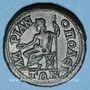 Monnaies Gordien III (238-244). Bronze. Hadrianopolis (Thrace)