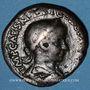 Monnaies Gordien III (238-244). Bronze. Viminacium (Moésie Supérieure) vers 240-241