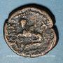 Monnaies Gordien III (238-244). Diassarion. Raphia (Palestine) 240-241