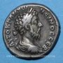 Monnaies Marc Aurèle (161-180). Didrachme. Césarée de Cappadoce, 161-166