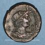 Monnaies Néron (54-68). Tétradrachme. Alexandrie, an 12 (65-66). R/: Alexandrie