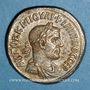 Monnaies Philippe I (244-249).Tétradrachme syro-phénicien. Antioche sur l'Oronte