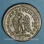 Monnaies Philippe I (244-249). Tétradrachme syro-phénicien. Antioche sur l'Oronte