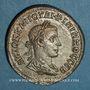 Monnaies Philippe II (247-249). Tétradrachme syro-phénicien. Antioche sur l'Oronte