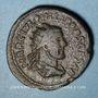 Monnaies Philippe II, césar (244-247). Bronze. Bostra (Arabie)