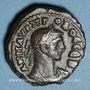 Monnaies Probus (276-282). Tétradrachme. Alexandrie, an 4 (278-279). R/: aigle debout de face