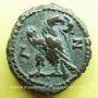 Monnaies Probus (276-282). Tétradrachme. Alexandrie, an 7 (281-282). R/: aigle debout à gauche