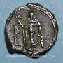 Monnaies Probus. Tétradrachme. Alexandrie, an 2 (= 276/277). R/ Elpis