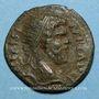 Monnaies Septime Sévère (193-211). Bronze. Antioche