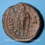 Monnaies Tacite (275-276). Tétradrachme. Alexandrie, an 1 (275-276). R/: Elpis debout à gauche