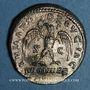Monnaies  Tétradrachme syro-phénicien. Antioche sur l'Oronte