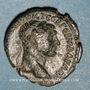 Monnaies Trajan (98-117). Bronze. Bérée (Cyrrhestique)