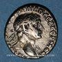 Monnaies Trajan (98-117). Drachme. Césarée (Cappadoce), vers 100