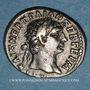 Monnaies Trajan (98-117). Drachme. Cyrène (Cyrénaïque), 100