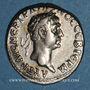 Monnaies Trajan (98-117). Drachme. Lycie, 98-99