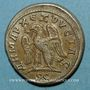 Monnaies Trajan Dèce (249-251). Tétradrachme syro-phénicien. Antioche sur l'Oronte