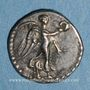Monnaies Vespasien (69-79). Hémidrachme. Césarée (Cappadoce )