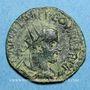 Monnaies Volusien (251-253). Bronze. Antioche