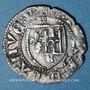 Monnaies Charles VI (1380-1422). Monnaies frappées en Italie - Gênes. Pétachina