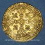 Monnaies Jean II le Bon (1350-1364). Royal d'or, 2e émission (15 avril 1359)