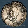 Monnaies Henri II (1547-1559). Teston, 2e type, Lyon. Faux d'époque !