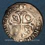 Monnaies Henri IV (1589-1610). Douzain, 2e type, 1597. Aix