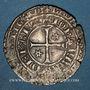 Monnaies Jean II le Bon (1350-1364). Gros à l'étoile, 3e émission (31 décembre 1359)