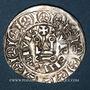 Monnaies Jean II le Bon (1350-1364) - Monnayage particulier pour le Languedoc. Gros tournois