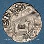 Monnaies Louis VI (1108-1137). Dreux. Denier, 1er type
