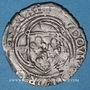 Monnaies Louis XII (1498-1514). Grand blanc à la couronne ou douzain (pas de point secret visible)